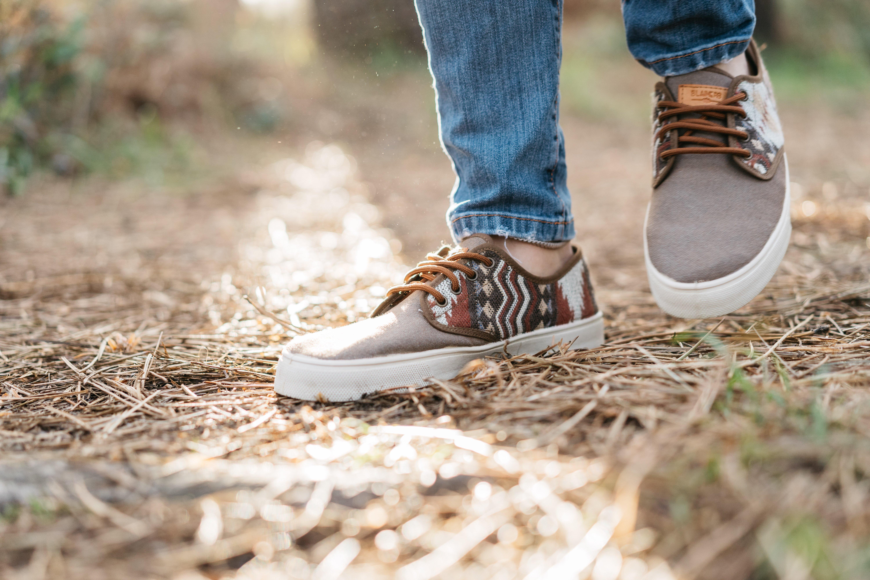 zapatillas ecológicas hombre