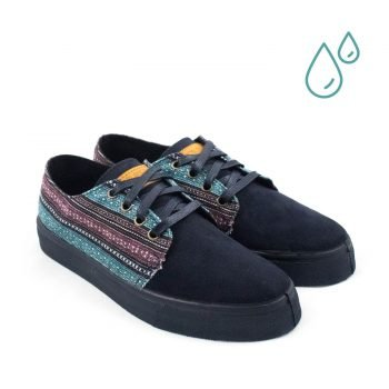 Unisex ecological footwear - ECOBLAINERS