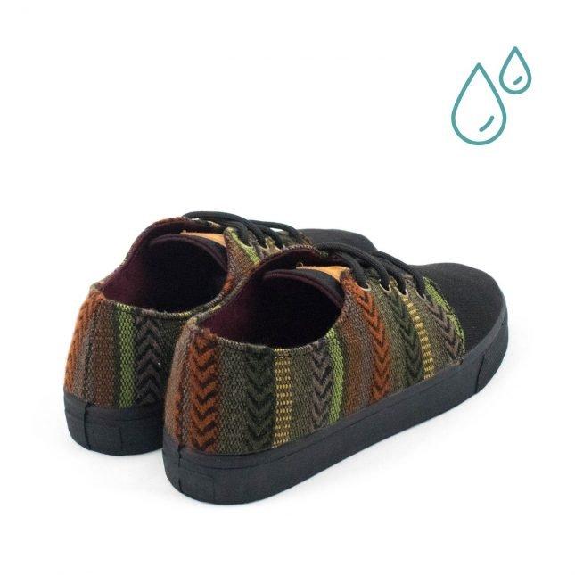 Ethnic Unisex Vegan Footwear