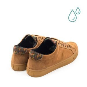 Men sustainable sneaker - HABANA TRASERA - ECOBLAINERS