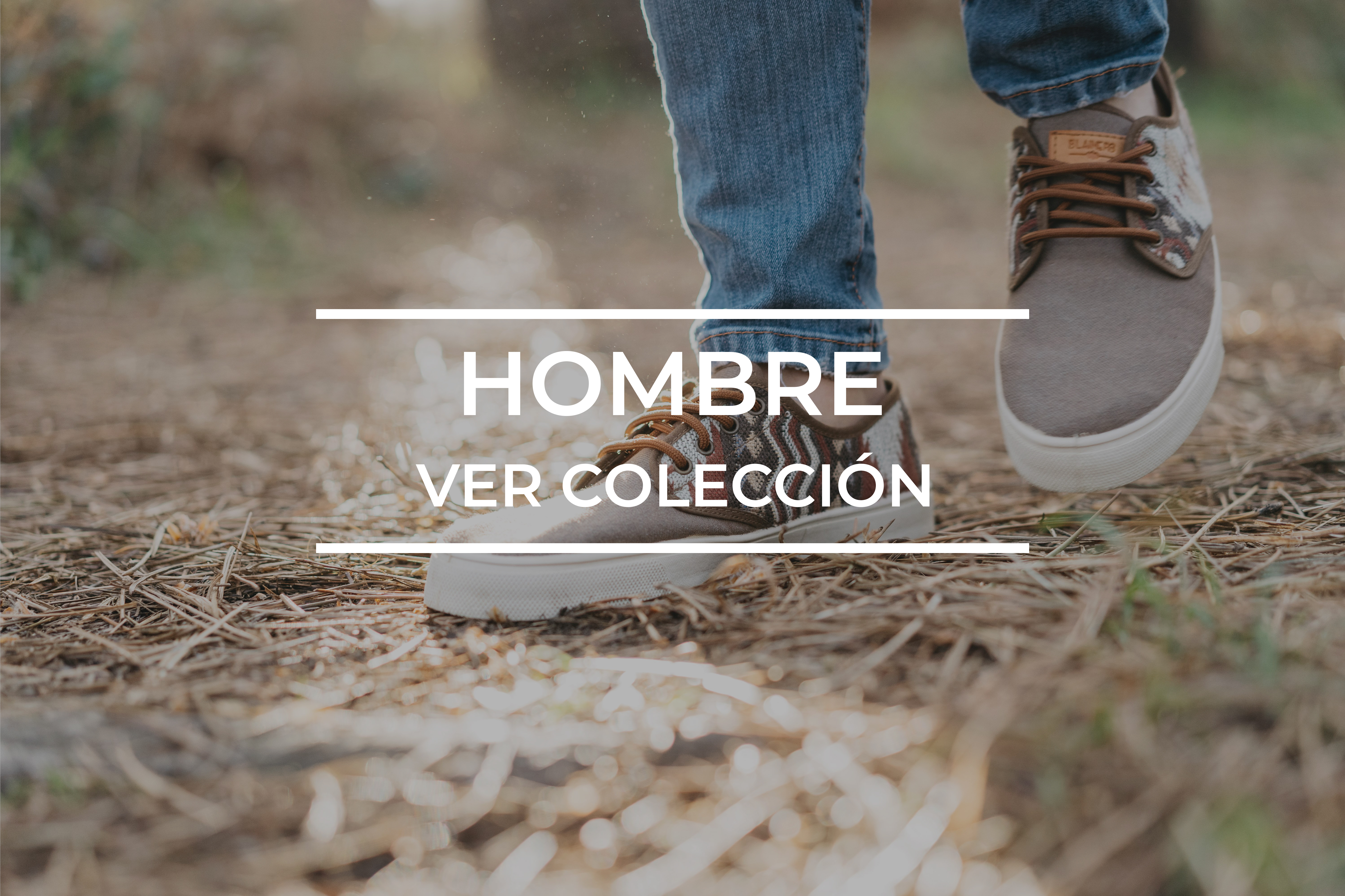 MEN ECOLOGICAL SNEAKERS (ES) - ECOBLAINERS